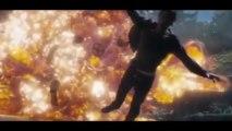 Percy Jackson : La mer des monstres en entier film partie 1