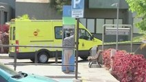 Three Britons, one Belgian injured in hotel pool bar explosion in Spain