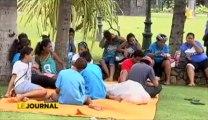 700 enfants de milieu modeste en centre aérés
