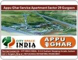 Appu Ghar New Retail shops~~~9873687898/9871424442~~~sector 29 gurgaon