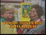 Spitting Image Christmas (including YTV Ads & Continuity) 1987