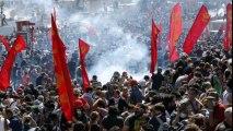 Turkish society deeply polarized over corruption case