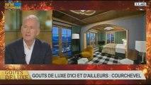Le dix-septième hôtel de luxe voit le jour à Courchevel, dans Goûts de luxe Paris - 29/12 8/8