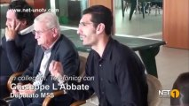 """8/11/2013 Agricoltura, M5S Giuseppe L'Abbate """"Calamità dopo l'alluvione"""" a NETunoTV - MoVimento 5 Stelle"""