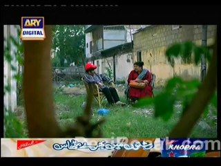 Quddusi Sahab Ki Bewah - Episode 130 - December 29, 2013 - Part 3