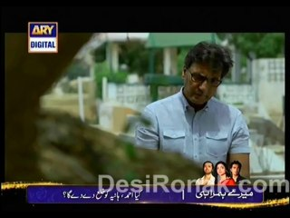Darmiyan - Episode 19 - December 29, 2013 - Part 3