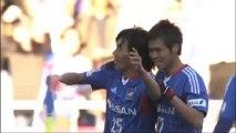 Yokohama F Marinos 2-0 Sagan Tosu