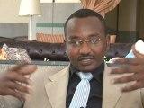 Tchad. Dabalay part2.Proposition:Aireport international de Ndjamena -Architecte Faysal Hissen Hassan 2011