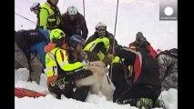 Quatre nouveaux décès dans les Alpes après du ski hors-piste