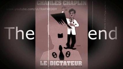 Parodie Charlie Chaplin