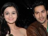 Alia Bhatt Confesses Loving Varun Dhawans Butt