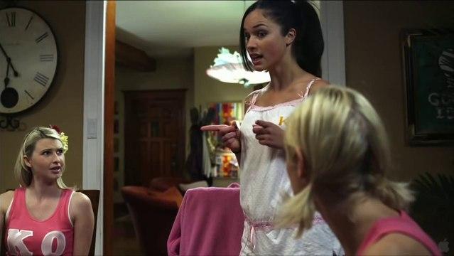 Vamp U Official Trailer_2013-Julie Gonzalo, Gary Cole