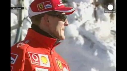 Εκτός κινδύνου ο Μ. Σουμάχερ μετά το ατύχημα στις Άλπεις - euronews, Αθλητικά