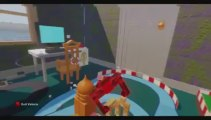 DISNEY INFINITY- The Big Room  (Featured Toy Box)