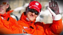 Schumacher en estado crítico tras un accidente de esquí