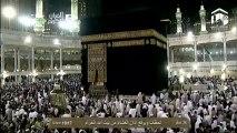 Makkah Isha 29th December 2013 Sheikh Talib