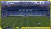 تصريح محمد حسين بعد مباراة الأهلي دوري عبداللطيف جميل