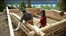 The Last Trapper / Le Dernier Trappeur (2004) - Trailer