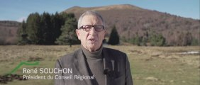 Voeux 2014 de René Souchon, Président de la Région Auvergne