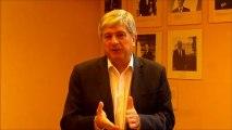 Hervé Féron présente ses voeux pour l'année 2014