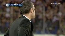 Ο Αποχαιρετισμός της ΑΕΚ από την Α Εθνική , Ατρόμητος - ΑΕΚ 1-0
