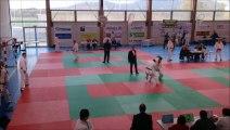 Passage de grade régional compétition Judo/ 17-11-13