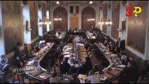 Toulouse : Le Conseil municipal refuse de couper les banques en deux