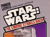 Twisted Nick Game Review - STAR WARS: THE EMPIRE STRIKES BACK for Atari 2600
