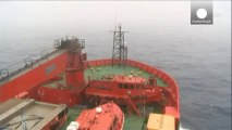 Helicopter set to rescue passengers aboard stranded Antarctic ship Akademik Shokalskiy