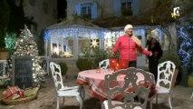 #babette - Yann Queffélec cuisine 'Les Accras de Noël' - [24/12/2013]