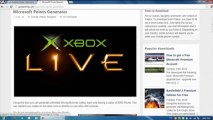 Free Microsoft Points For Xbox 360 - Free Microsoft Points