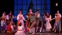casse noisette par le ballet de st petersbourg acte 1