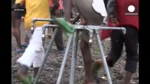 Le calme revient en République démocratique du Congo