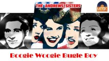 The Andrews Sisters - Boogie Woogie Bugle Boy (HD) Officiel Seniors Musik