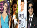 Bollywood Celebritys New Year Resolutions