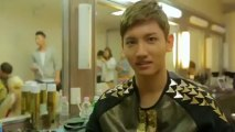 TVXQ - CATCH ME PRODUCTION NOTE DVD 1 (1/2)