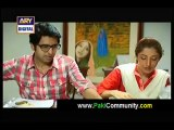 Mere Humrahi - Episode 21 part1 30th December 2013