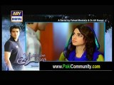 Mere Humrahi - Episode 21 part5 30th December 2013