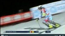 Sci Alpino Campionati assoluti Italiani Slalom Donne - Bormio