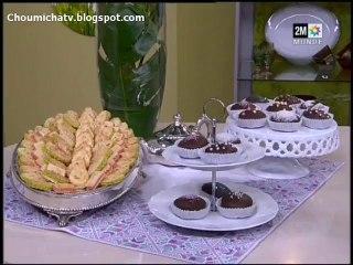 Choumicha 2014 - biscuit de noel 2014