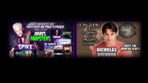 James Marsters, Nickolas Brendon Q&A Full Length Buffy Panel