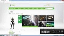 Xbox Live Codes Generator] Leaked Xbox Live Codes Generator December 2013