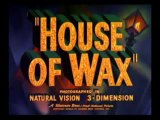 House Of Wax (Trailer 1953)