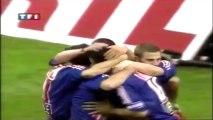 Finale Coupe de France 1998 : PSG-Lens (2-1)
