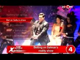 PB Express  Salman Khan, Aamir Khan, Suchitra Sen & others