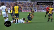 Central Coast Mariners 2-1 Perth Glory - Central Coast Mariners vs Perth Glory 2-1 Highlights A League 2013  31122013