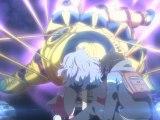 Sekai Seifuku: Bouryaku no Zvezda, la Bande annonce de l'Anime