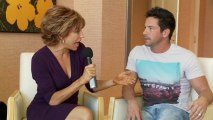 Forbes Living TV- Jeff Timmons, 98 Degrees