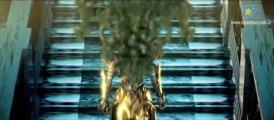 Trailer do filme Os Cavaleiros do Zodíaco: Lenda do Santuário