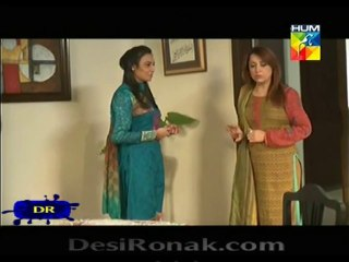 Ishq Hamari Galiyon Mein - Episode 79 - December 31, 2013 - Part 2